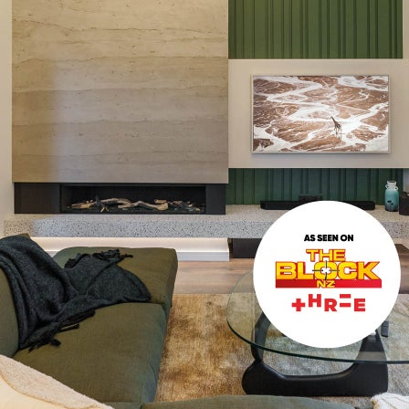 Three's The Block NZ: Family Rooms