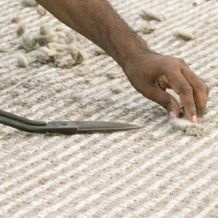 Meet The Maker: Our Handcrafted Rugs