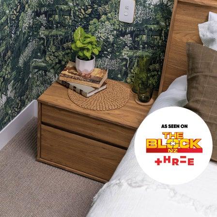 Three's The Block NZ: Guest Bedrooms