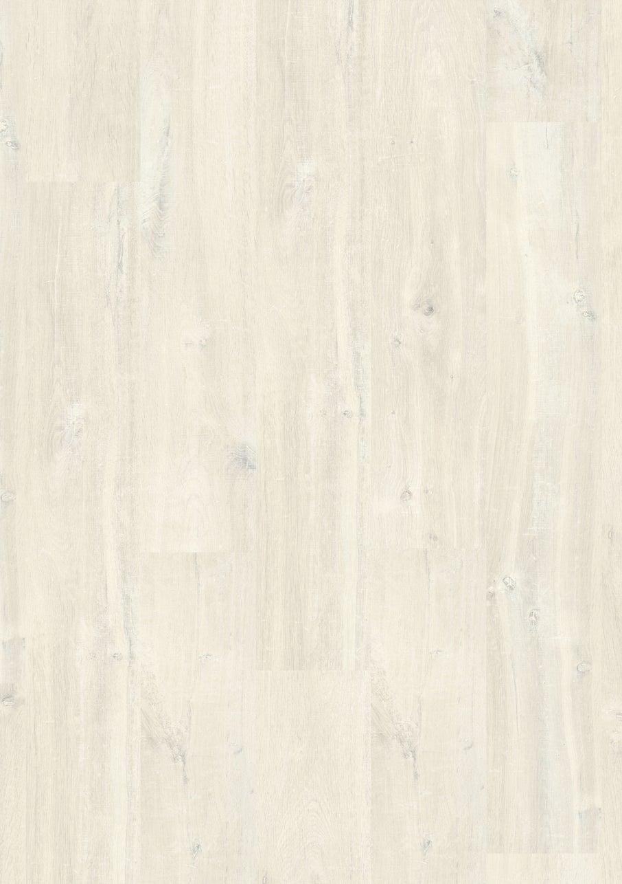 Quick Step Creo Charlotte Oak White, Laminate Flooring Charlotte