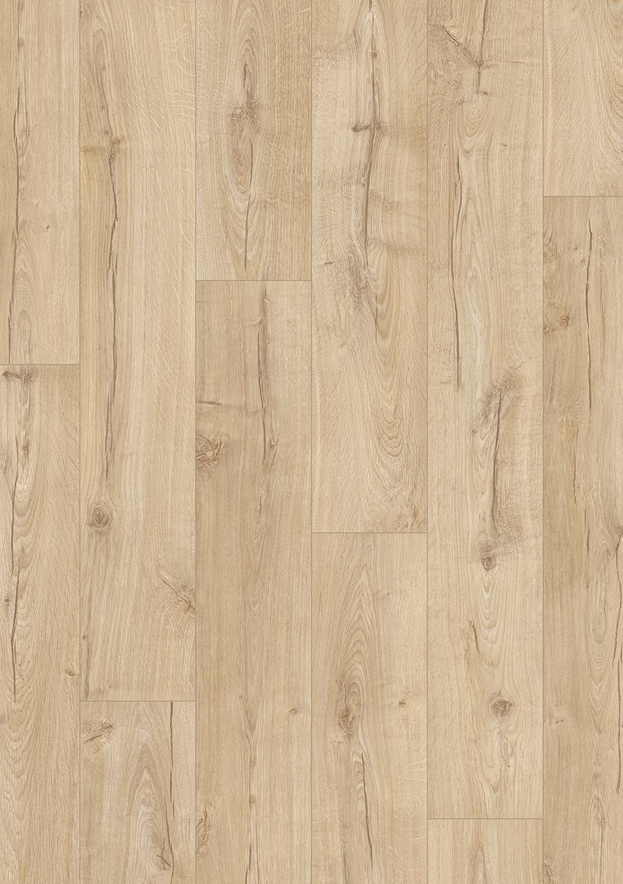 Classic Oak Beige, How Much Extra Laminate Flooring To Order