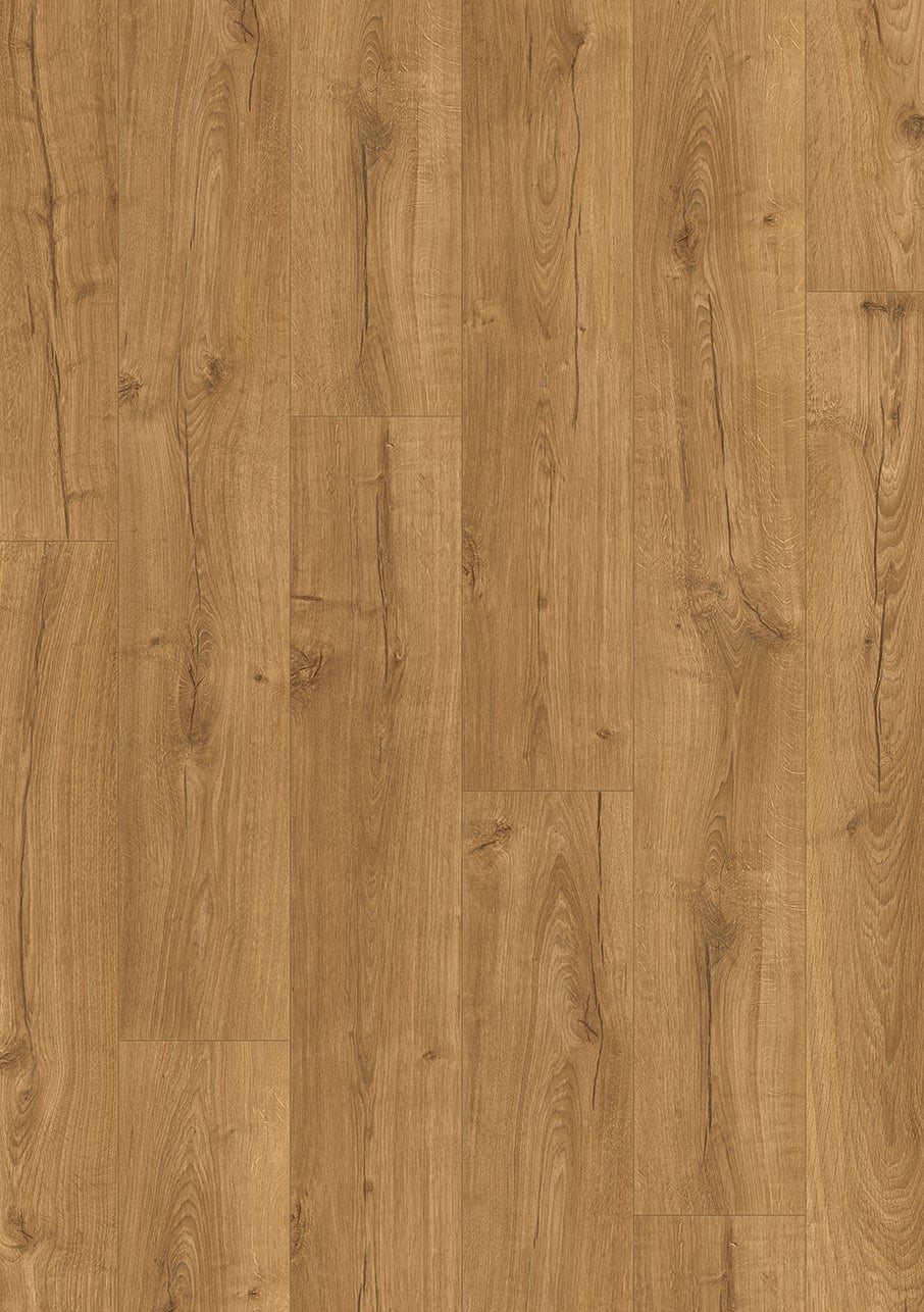Laminate Quick Step Impressive, How Much Extra Laminate Flooring To Order