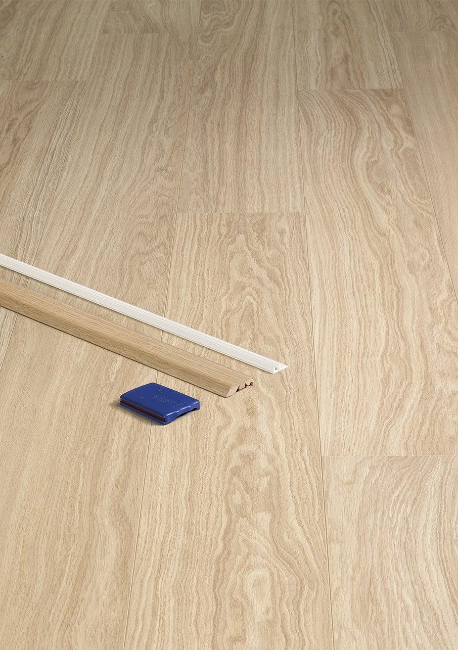Quick Step Incizo Profile, Simple Solutions Laminate Flooring